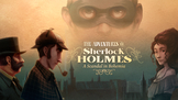 The Adventures of Sherlock Holmes - Arthur Conan Doyle  (I