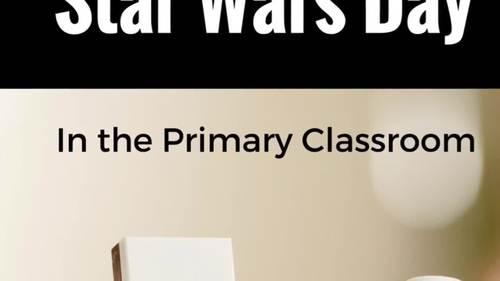 Star Wars Day Activities