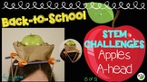 Back-to-School STEM Challenge Video: Apples A-head (5 of 5)