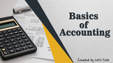 Accountancy  Basics of Book Keeping and Accounting