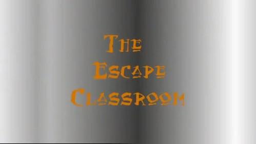 Christmas Escape Room (3 - 5 Grade) | The Escape Classroom