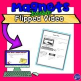 Magnets Flipped Video and Activity