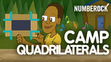 Classifying Quadrilaterals Song ♫♪ Squares, Rectangles & M