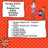 Google Classroom - Teacher View