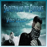 Shackleton and the Endurance - Video Story