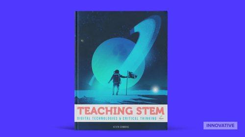 Teaching STEM, Digital Technologies & Critical Thinking.  (coding, robotics etc)