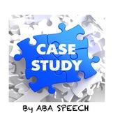 Case Studies- Autism Webinar Series -Video 9