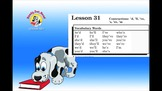 Ready, Set, Read: DVD Lesson 31   Contractions  'd  'll  '