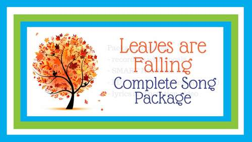 """Unison Song or 2-Part Round 