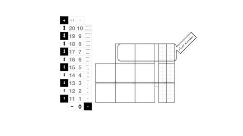 Kindergarten Decomposition Worksheets and Quizzes of sums equal to 10
