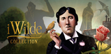 iWilde Collection - Oscar Wilde (Immersive Reading Experience)
