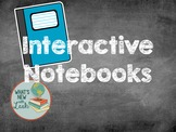 Interactive Notebooks in the Secondary Classroom