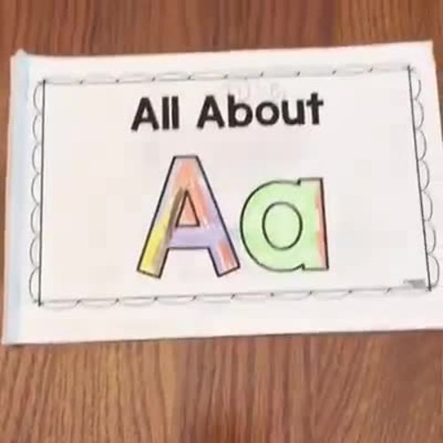 ABC Emergent Readers (Interactive)