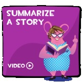 Summarize a Story with Rita Booker