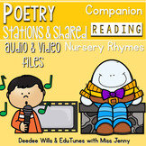 Poetry Music and VIDEOS Nursery Rhymes