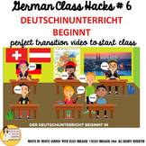 "06_German Class Transition Video ""Start of Class"" for CI T"