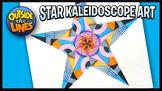 Creating a Star Kaleidoscope Design