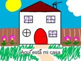 Digital Storytelling and Language Learning - La Casa de mi