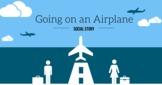 Airplane - Animated Social Story