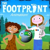 The FOOTPRINT - Eco-Footprint Animated Film