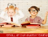 Guided Reading in Small Groups