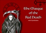 The Masque of the Red Death Complete Common Core Unit with