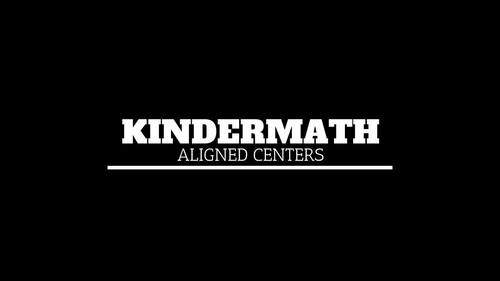 KinderMath: Kindergarten Math Aligned Center Mats