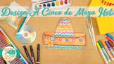Cinco de Mayo Sombrero Art Project & Roll-A-Dice Game | Su