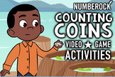 Identifying Coins and Change Multimedia Unit: Counting Coi