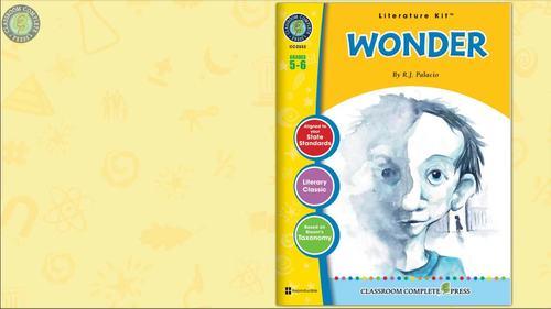 Wonder Gr. 5-6
