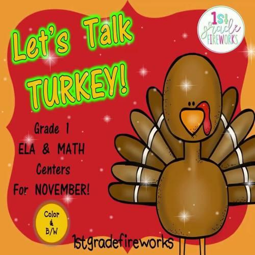 Let's Talk Turkey