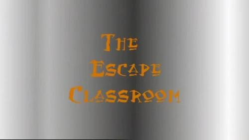 Eclipse Escape Room  | The Escape Classroom