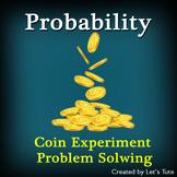 Mathematics - Probability | Dice Experiment - Problem Solving