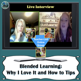 Blended Learning Science Stations: Why I Love Them and How