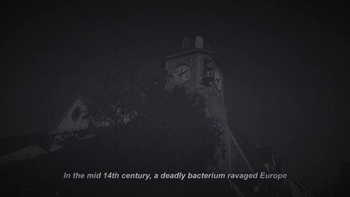 Black Death/Plague Into Video