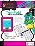 Multiplication Nation Skip Counting Video Tens Times Tables