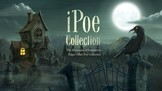 iPoe Vol. 1 (The Interactive & Illustrated Edgar Allan Poe