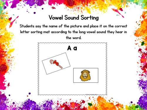 CVCE Words Activities Games and Worksheets CCSS Style