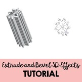 Tips for Using 3D Effects in Illustrator