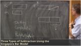 Teaching Singapore Math Strategies—Professional Development Video