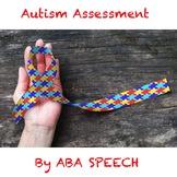 Autism Assessment  (VB-MAPP)/ BOOTCAMP VIDEO 3