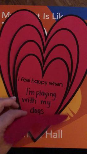 My Heart Is....