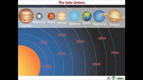 Solar system the solar system activity pc gr 5 8 by ccp interactive solar system the solar system activity pc gr 5 8 play ccuart Images