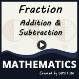 Mathematics | Addition and Subtraction of Fractions