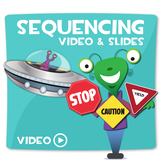 Sequencing Video/Slide Show