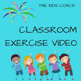 Classroom Exercise Session Video - Just press PLAY!