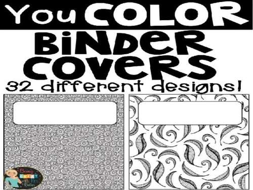 Color Me Coloring Sheets Bundle