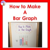 How to Make a Bar Graph