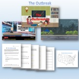The Outbreak - Solving Simple Equations with Division