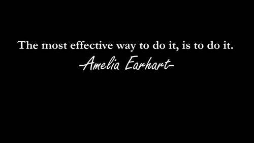 Amelia Earhart clip art- Big set of 54 items!